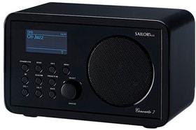 Concerto 7 -Nero Radio DAB+ / Internet Sailor 785300130712 N. figura 1