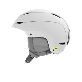 Ceva MIPS Casco per sport invernali Giro 494973051010 Taglie 51-55 Colore bianco N. figura 1