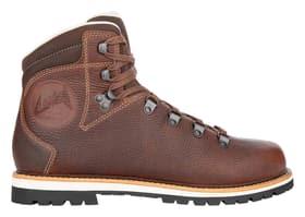 Wendelstein II Chaussures de randonnée pour homme Lowa 473338248570 Taille 48.5 Couleur brun Photo no. 1