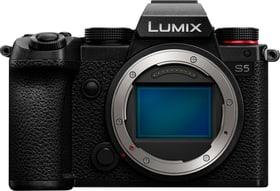 Lumix DC-S5 Body Systemkamera Body Panasonic 785300155215 Bild Nr. 1