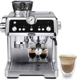 La Specialista EC9355.M Machines à café porte-tamis De Longhi 718027000000 Photo no. 1