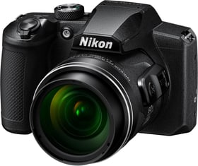 Coolpix B600 schwarz Nikon 793440300000 Photo no. 1