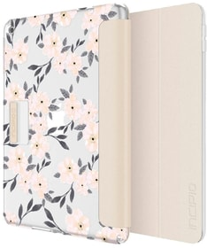 "Design Series Folio Case for Apple iPad 9.7"" spring floral Incipio 785300137113 N. figura 1"