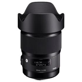20mm/1,4 DG HSM / Canon ART Obiettivo Obiettivo Sigma 785300126168 N. figura 1