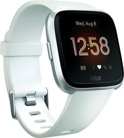 Versa Lite White/Silver Smartwatch Fitbit 798481200000 Photo no. 1