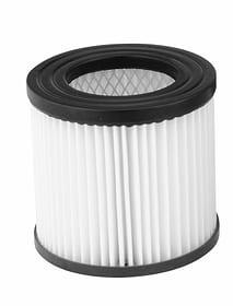 Hepa Filter ASP20/30ES Filter und Filtertüten scheppach 616410900000 Bild Nr. 1