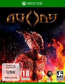 Xbox One - Agony (D) Box 785300131985 Bild Nr. 1