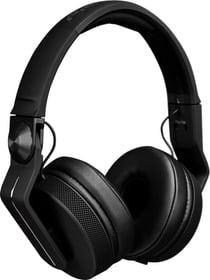 HDJ-700-K - Noir Casque On-Ear Pioneer DJ 785300133153 Photo no. 1