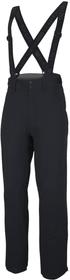 Pantalon de ski pour homme Taille courte Trevolution 460368002920 Couleur noir Taille 29 Photo no. 1