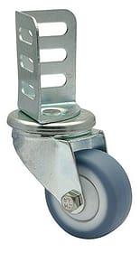 Roule.-d'app. D50 mm Roulettes de l'appareil Wagner System 606433500000 Photo no. 1