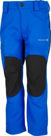 Pantalon de trekking pour enfant Trevolution 472361810440 Taille 104 Couleur bleu Photo no. 1