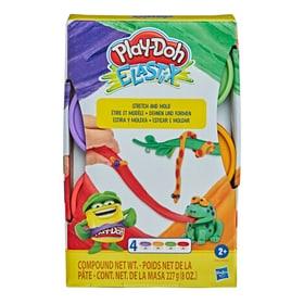 Elastix Pâtes à modeler Play-Doh 746171200000 Photo no. 1