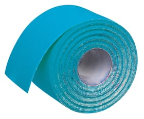 Kinesiologie-Tape Tape kinésiologique Dittmann 461946299944 Couleur turquoise Taille one size Photo no. 1