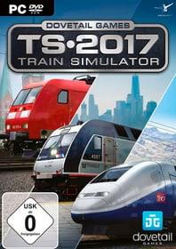 PC - Train Simulator TS 2017