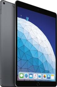 iPad Air 10.5 LTE 256GB spacegray Apple 798483200000 Photo no. 1