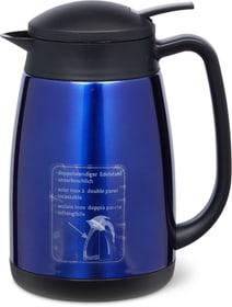 Caraffa termica 0.9L Cucina & Tavola 702413600043 Dimensioni A: 20.0 cm Colore Blu N. figura 1