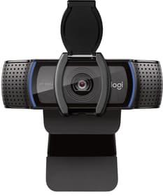 C920s HD Pro Webcam Logitech 798265900000 Photo no. 1