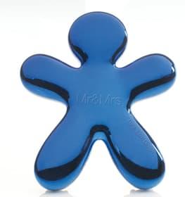 Mr & Mrs Niki Metal Blue