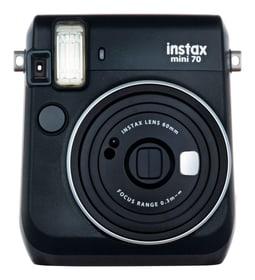 Instax Mini 70 schwarz Sofortbildkamera FUJIFILM 785300125817 Bild Nr. 1