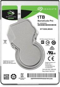 "BarraCuda Pro SATA 2.5"" 1 TB Hard disk Interno HDD Seagate 785300145825 N. figura 1"