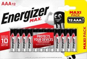 MAX AAA/LR03 12p. Batterie Energizer 704772600000 N. figura 1