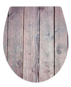 Sedile WC Colonial WENKO 674044500000 N. figura 1