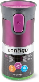 Pinnacle Mug isotherme 0.3L Contigo 702422600048 Couleur Fuchsia Dimensions H: 16.3 cm Photo no. 1