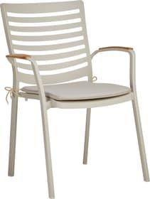 MAIO Chaise 408019900000 Photo no. 1