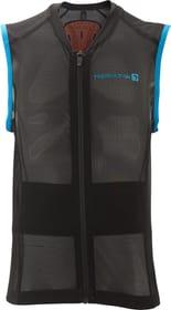Protezione schiena Protezione dorsale Trevolution 465008000240 Colore blu Taglie XS N. figura 1