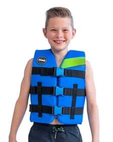Nylon Vest Youth Gilet de sauvetage bambini JOBE 464735500040 Couleur bleu Taille Taille unique Photo no. 1