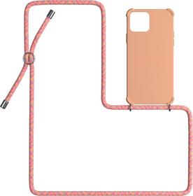 Necklace Case Summer of Love iPhone 12 Pro Max Custodia Urbany's 785300159385 N. figura 1