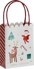 MERRY Geschenktüte 443082300000 Bild Nr. 1