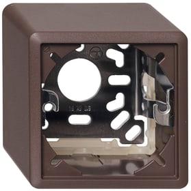 Kappe mit Grundplatte Rahmen Feller 612220800000 Bild Nr. 1