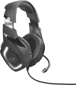 GXT 380 Doxx Illuminated Gaming Headset Casque d'écoute Trust-Gaming 785300132634 Photo no. 1
