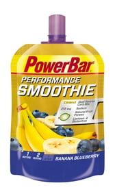 Performance Energy Smoothie