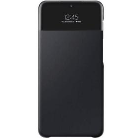 Smart S View Wallet Cover Black Custodia Samsung 798685300000 N. figura 1