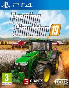 PS4 - Farming Simulator 19 (F) Box 785300139250 Photo no. 1