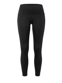 W Super Tights Yogaleggings super.natural 468063400220 Grösse XS Farbe schwarz Bild-Nr. 1
