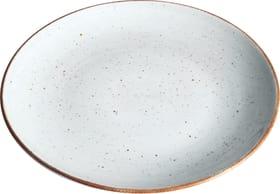 VINTAGE Assiette 440277900000 Couleur Blanc Dimensions H: 2.7 cm Photo no. 1