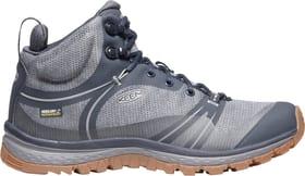 Terradora Mid WP Chaussures de randonnée pour femme Keen 473320837040 Couleur bleu Taille 37 Photo no. 1