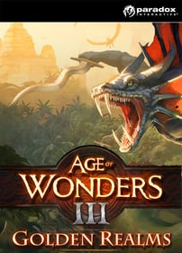PC/Mac - Age of Wonders III - Golden Realms Download (ESD) 785300134137 N. figura 1