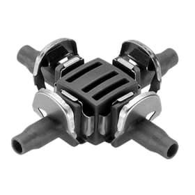 Micro-Drip-System Derivitation en croix Gardena 630445700000 Photo no. 1