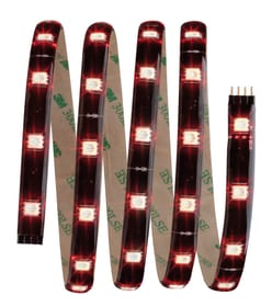 YourLED  Basisset 1,5 m, RGB Light-Strip Paulmann 615019500000 N. figura 1