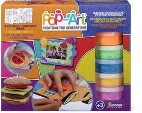 Pop-Art Creative Box Set