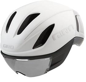 Vanquish Casque de vélo Giro 465011651010 Couleur blanc Taille 51-55 Photo no. 1