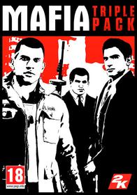 PC - Mafia Triple Pack Download (ESD) 785300133886 Photo no. 1