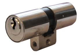 Doppel-Rundform 32,5/32,5 Profilzylinder Alpertec 614171700000 Bild Nr. 1