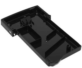 Abtropfschale Incanto schwarz Saeco-Philips 9000025307 Bild Nr. 1