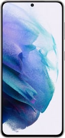 Galaxy S21 128 GB 5G White Smartphone Samsung 794668300000 Bild Nr. 1