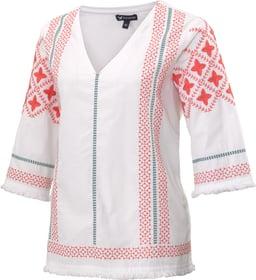 Tunica da donna Extend 468102204210 Colore bianco Taglie 42 N. figura 1